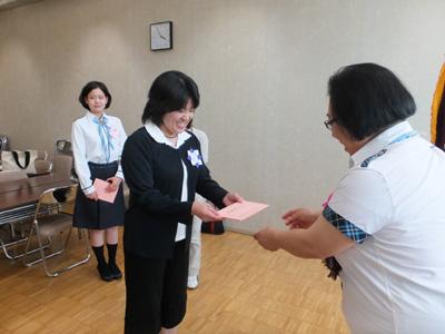 130623 2 リーダー養成講習A、Bを開催しました