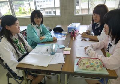 26gya 14 平成26年度福井県連盟ギャザリングを開催しました