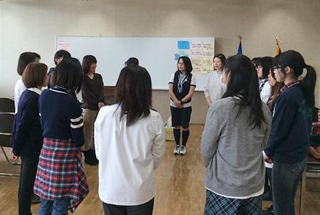 0312 3 リーダー養成講習会A、B