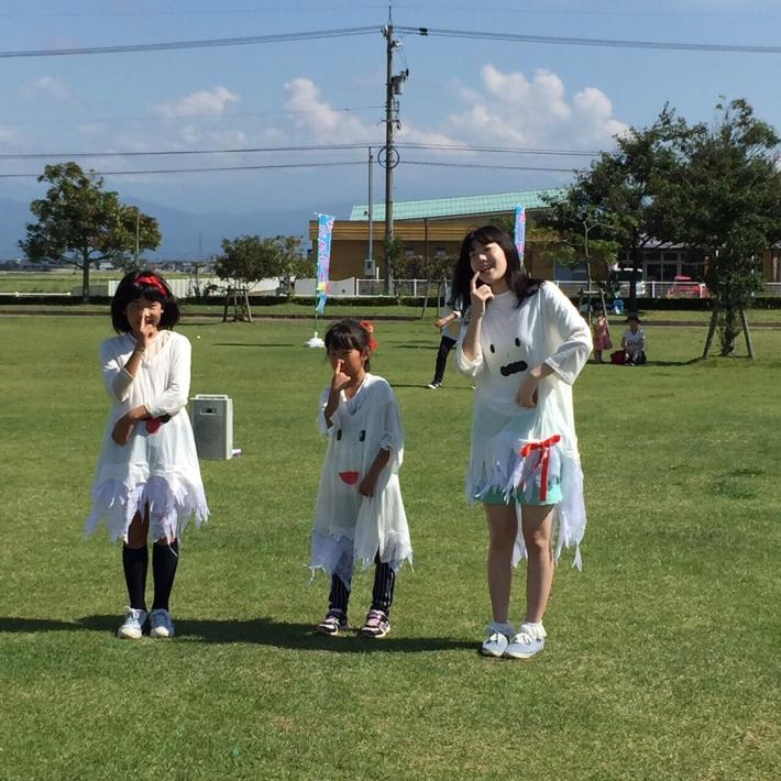 IMG 1768 2016 ブラウニーラリー「妖精たちのハロウイン運動会」が開催されました