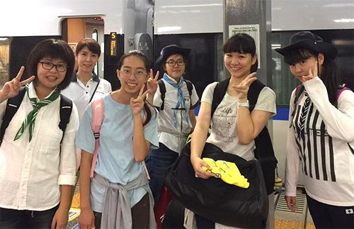 20170823 2 東海北陸地区 富山県年長部門事業に行ってきました