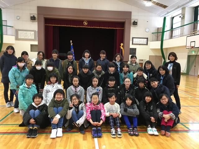 j6 「J6の集い」を開催しました。